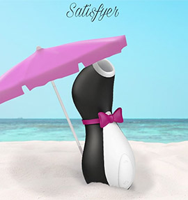 Satisfyer Penguin